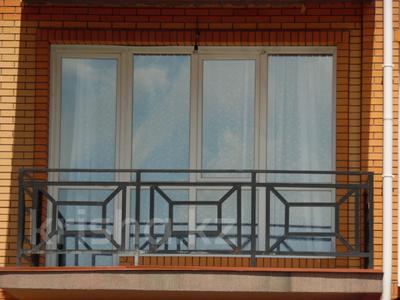 3-комнатная квартира, 105 м², 2/3 этаж, мкр Калкаман-3 297 за 31 млн 〒 в Алматы, Наурызбайский р-н — фото 11