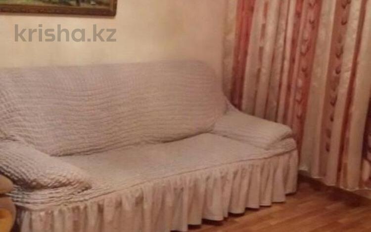 1-комнатная квартира, 40 м², 5/12 этаж помесячно, Кабанбай батыра 40 за 100 000 〒 в Нур-Султане (Астана), Есиль р-н