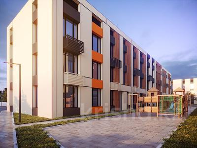3-комнатная квартира, 79 м², 3/3 эт., мкр Ерменсай, Жулдыз — 16-я за ~ 24.5 млн ₸ в Алматы, Бостандыкский р-н