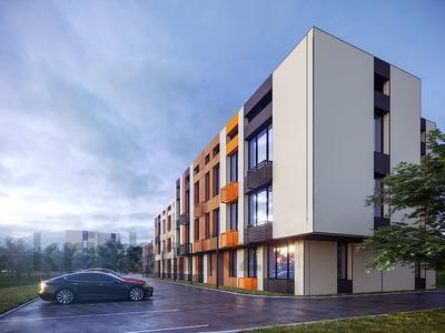 3-комнатная квартира, 79 м², 3/3 эт., мкр Ерменсай, Жулдыз — 16-я за ~ 24.5 млн ₸ в Алматы, Бостандыкский р-н — фото 6