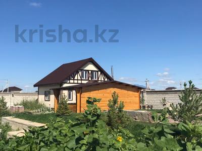 2-комнатный дом, 70 м², 10 сот., Нура-Ишим 35 за 17 млн 〒 в Косшы — фото 2
