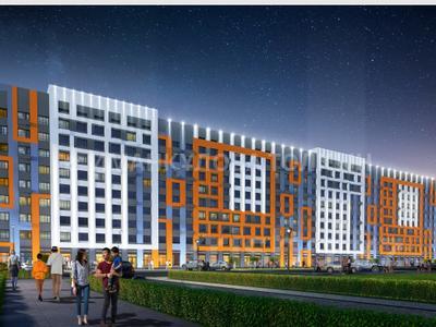 3-комнатная квартира, 81.79 м², Сыганак — Е-51 за ~ 21.7 млн 〒 в Нур-Султане (Астана), Есиль р-н — фото 3