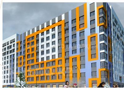 3-комнатная квартира, 81.79 м², Сыганак — Е-51 за ~ 21.7 млн 〒 в Нур-Султане (Астана), Есиль р-н — фото 7