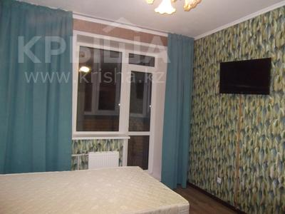 1-комнатная квартира, 30 м², 15/25 эт. посуточно, Михаила Кулагина 35 за 7 000 ₸ в Новосибирске