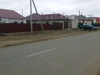 4-комнатный дом, 140 м², 9 сот., К.Габбасова 1111 — Жастар за 22.5 млн ₸ в Атырау — фото 10