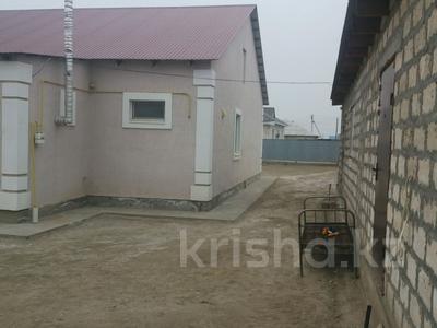4-комнатный дом, 140 м², 9 сот., К.Габбасова 1111 — Жастар за 22.5 млн ₸ в Атырау — фото 12