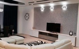 4-комнатная квартира, 220 м², 6/6 этаж, Чайковского 149 — Абая за 288 млн 〒 в Алматы, Алмалинский р-н