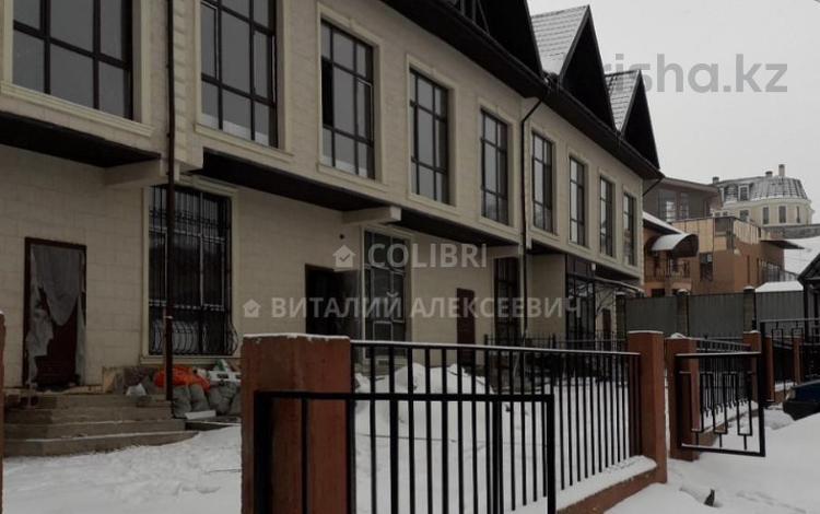 6-комнатный дом, 234 м², Звездная за 50 млн 〒 в Алматы, Бостандыкский р-н