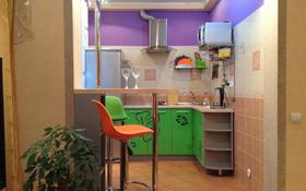 1-комнатная квартира, 40 м², 4/5 этаж посуточно, Мкр. 7 3 за 9 000 〒 в Актау
