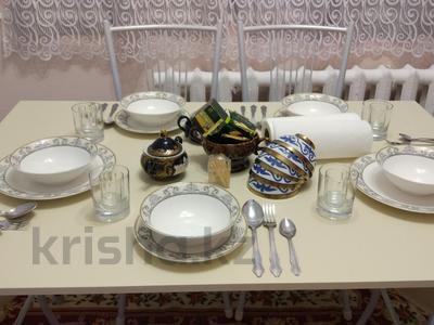 2-комнатная квартира, 75 м², 1/5 этаж посуточно, Сатпаева 32а — Ауезова за 10 500 〒 в Алматы, Бостандыкский р-н