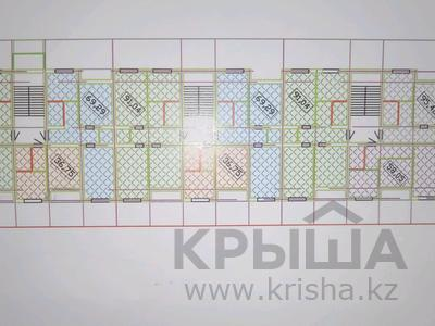 3-комнатная квартира, 100.3 м², 2/4 эт., 29а мкр, 29а мкр за ~ 9.5 млн ₸ в Актау, 29а мкр — фото 5