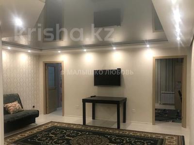 3-комнатная квартира, 61.4 м², 5/5 этаж, Кривогуза — Сейфуллина за 14.5 млн 〒 в Караганде, Казыбек би р-н
