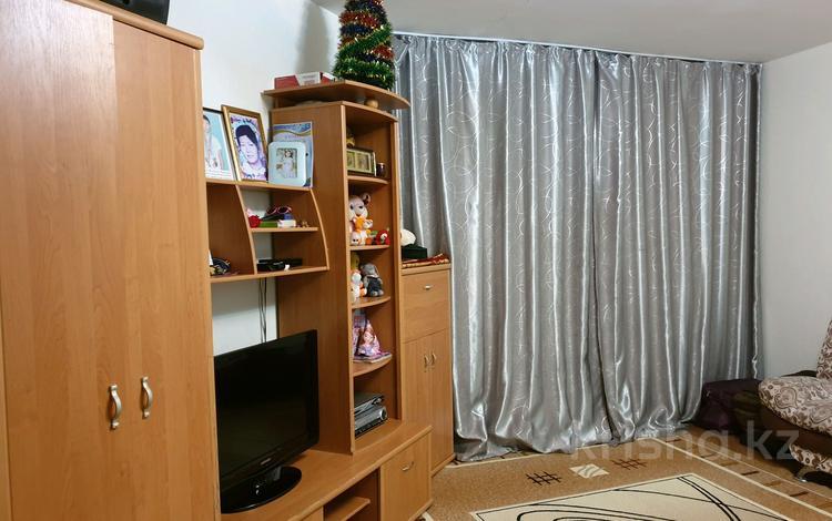 1-комнатная квартира, 43 м², 1/5 эт., Жангельдина 1/3 за 7.7 млн ₸ в Косшы