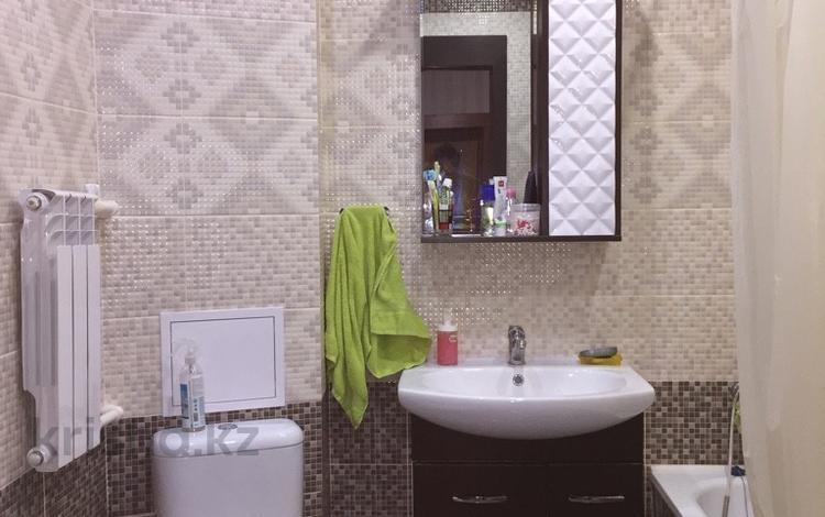 1-комнатная квартира, 43 м², 4/5 эт., мкр Астана 45 за 10.5 млн ₸ в Уральске, мкр Астана
