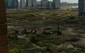 2-комнатная квартира, 54 м², 10/10 этаж, Кайыма Мухамедханова 11/1 за 17 млн 〒 в Нур-Султане (Астана), Есиль р-н