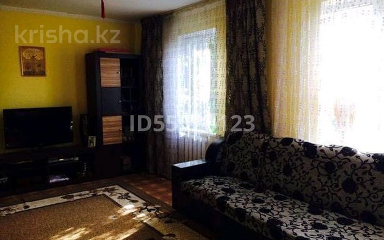 3-комнатный дом, 78 м², ст Аксенгир, Аксенгир за 10 млн 〒 в Алматинской обл., ст Аксенгир
