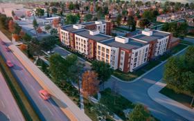 1-комнатная квартира, 34.72 м², 4/4 этаж, Коргальжинское шоссе 110 за ~ 7.1 млн 〒 в Нур-Султане (Астана), Есиль