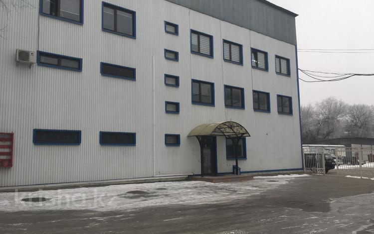 Офис площадью 350 м², Москвина за 2 000 ₸ в Алматы, Жетысуский р-н