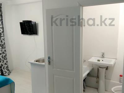 1-комнатная квартира, 25 м², 1/5 эт. посуточно, Кенесары хана 2 за 5 000 ₸ в Алматы, Бостандыкский р-н — фото 4