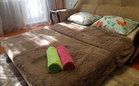 1-комнатная квартира, 34 м², 2 этаж посуточно, Баян Батыра 6 — Айманова за 5 000 〒 в Павлодаре