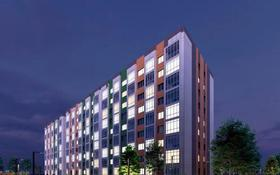 2-комнатная квартира, 55.4 м², 3/9 этаж, мкр Кайрат за ~ 12.5 млн 〒 в Алматы, Турксибский р-н