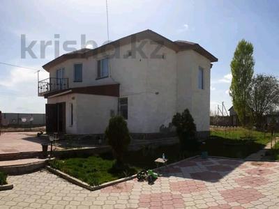 5-комнатный дом, 260 м², 12 сот., Восточный мкр 19а за ~ 20.3 млн 〒 в Капчагае