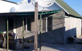 4-комнатный дом, 90 м², 6 сот., Вторая дачная, общество Коммунальник 186 за 5.5 млн ₸ в Уральске