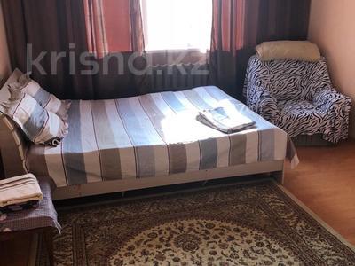 1-комнатная квартира, 35 м², 5/9 этаж посуточно, Богембай батыра — Ауэзова за 6 000 〒 в Алматы, Алмалинский р-н — фото 2