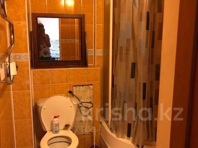 1-комнатная квартира, 35 м², 5/9 этаж посуточно, Богембай батыра — Ауэзова за 6 000 〒 в Алматы, Алмалинский р-н — фото 6