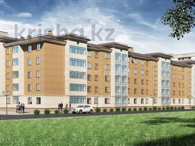 3-комнатная квартира, 76.2 м², 5/5 этаж, Сатыбалдина 4/1 — проспект Строителей за ~ 16.4 млн 〒 в Караганде — фото 14
