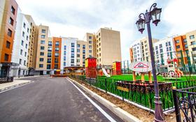 3-комнатная квартира, 91.7 м², 2/6 этаж, Сауран 42/1 за 37.7 млн 〒 в Нур-Султане (Астана), Есильский р-н