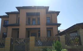 7-комнатный дом, 360 м², 10 сот., Тулпар за 180 млн 〒 в Шымкенте, Каратауский р-н