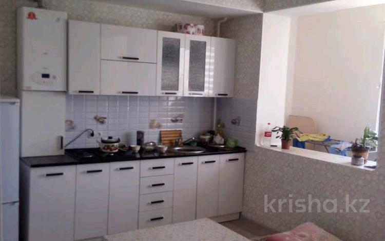 1-комнатная квартира, 59 м², 5/6 этаж, Байтұрсынова 7 за 15 млн 〒 в Шымкенте, Аль-Фарабийский р-н