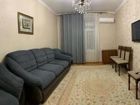 3-комнатная квартира, 80 м², 2/3 этаж посуточно
