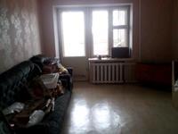 3-комнатная квартира, 60 м², 6/6 этаж