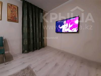 1-комнатная квартира, 32 м², 1 этаж посуточно, Абдирова 50/2 — Назарбаева за 6 000 〒 в Караганде, Казыбек би р-н