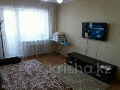1-комнатная квартира, 42 м², 8/9 эт. посуточно, Валиханова 156 — Буденого за 6 000 ₸ в Кокшетау — фото 10