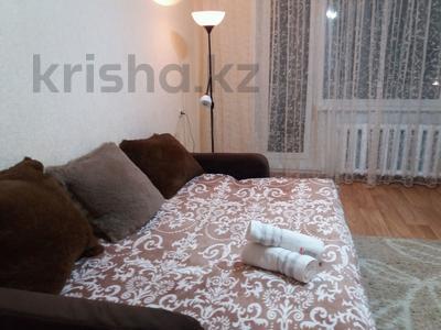 1-комнатная квартира, 42 м², 8/9 эт. посуточно, Валиханова 156 — Буденого за 6 000 ₸ в Кокшетау — фото 7