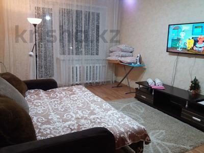1-комнатная квартира, 42 м², 8/9 эт. посуточно, Валиханова 156 — Буденого за 6 000 ₸ в Кокшетау