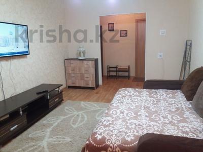 1-комнатная квартира, 42 м², 8/9 эт. посуточно, Валиханова 156 — Буденого за 6 000 ₸ в Кокшетау — фото 8