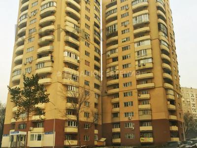 2-комнатная квартира, 58 м², 1/16 этаж, Жандосова 140 за 25.5 млн 〒 в Алматы, Ауэзовский р-н