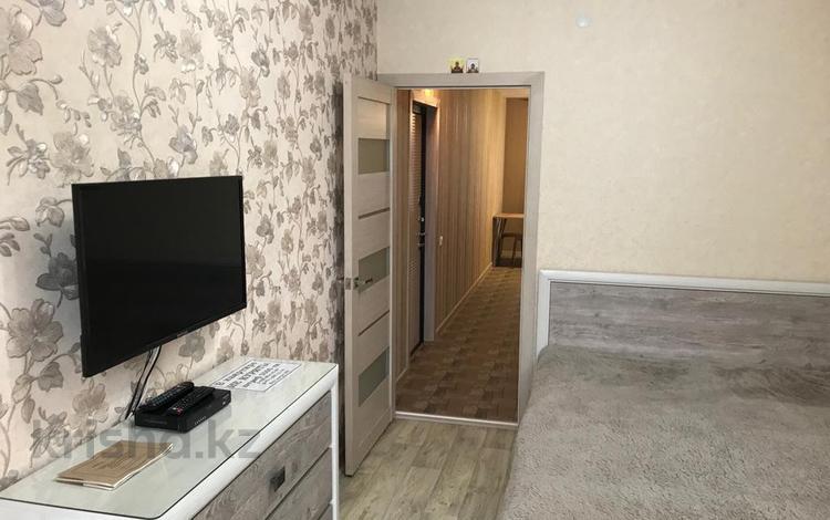 1-комнатная квартира, 35 м², 1/5 эт. посуточно, Советская 20 за 12 000 ₸ в Бурабае