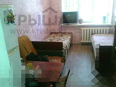 1-комнатная квартира, 22 м² помесячно, Каблукова за 45 000 ₸ в Алматы, Бостандыкский р-н