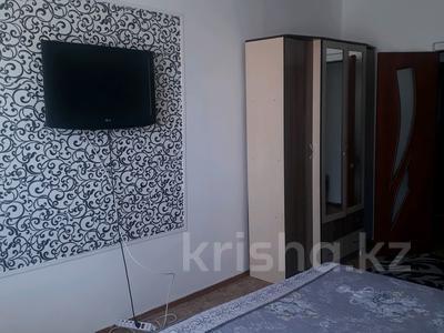 1-комнатная квартира, 42 м², 3/7 эт. посуточно, Мкр Болашак 20 — Балапанова за 5 000 ₸ в Талдыкоргане — фото 3