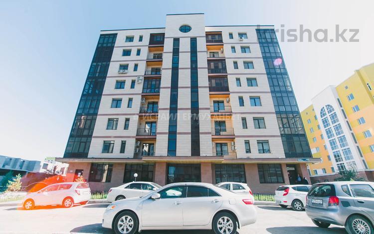 4-комнатная квартира, 280 м², 6/8 этаж, Алихана Бокейханова за 100 млн 〒 в Нур-Султане (Астана), Есиль р-н