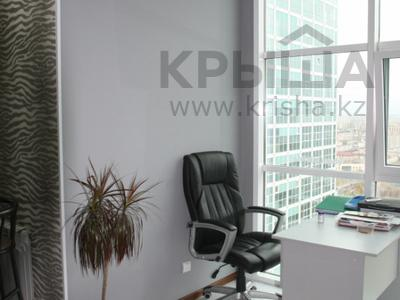 Офис площадью 114 м², Желтоксан 2/2 за 42 млн ₸ в Нур-Султане (Астана), Сарыаркинский р-н