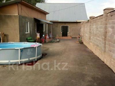 5-комнатный дом, 110 м², 10 сот., Алдашева 51а 51а — Толе би за 16 млн ₸ в в селе Шамалган