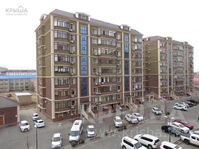 2-комнатная квартира, 80 м², 8/8 эт. помесячно, Шохана Уалиханова 21Б за 200 000 ₸ в Атырау