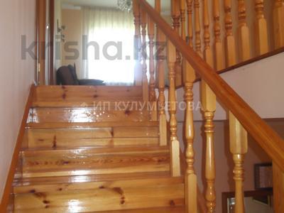 6-комнатный дом, 450 м², 10 сот., Саина — Шаляпина за 130 млн 〒 в Алматы, Ауэзовский р-н — фото 14