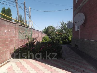 6-комнатный дом, 450 м², 10 сот., Саина — Шаляпина за 130 млн 〒 в Алматы, Ауэзовский р-н — фото 27